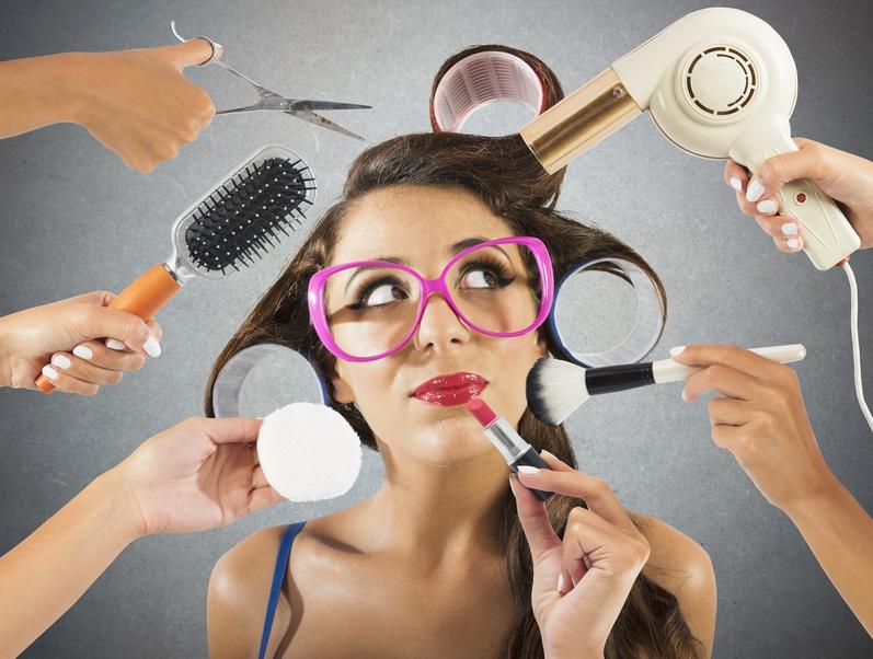Qu'est-ce qu'une esthéticienne sociale ou socio-esthéticienne? : Présentation du métier