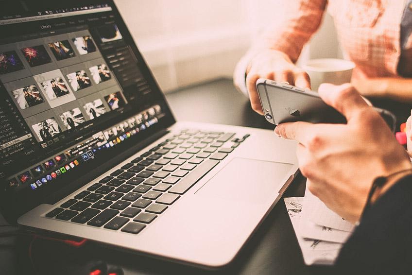 Quelle est la formation pour devenir webdesigner?