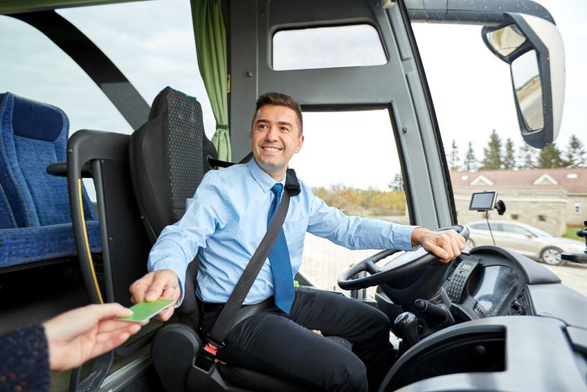 Comment devenir conducteur d'autobus?