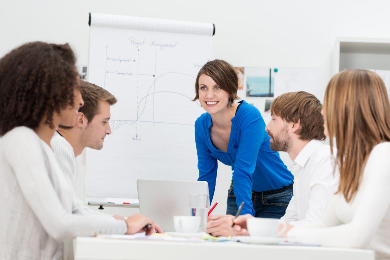 Quel est le but de la formation professionnelle?
