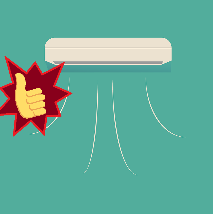 3 conseils pour réussir la climatisation de ses locaux