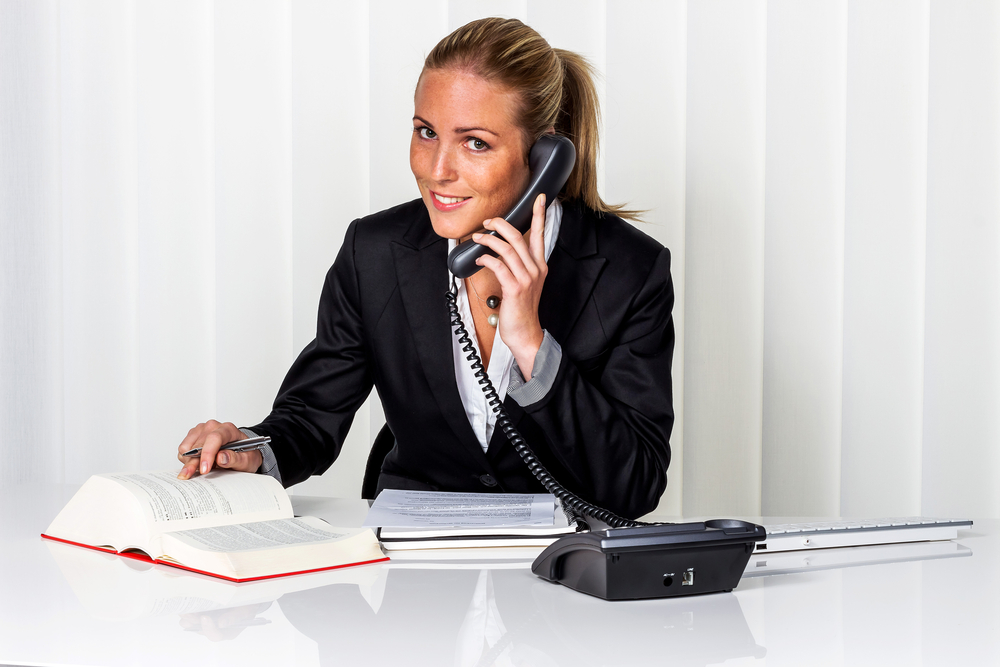 Comment devenir secrétaire juridique ?