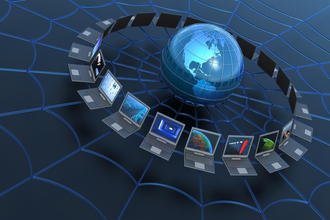 L'administrateur réseau : un profil clé dans l'administration informatique de votre entreprise