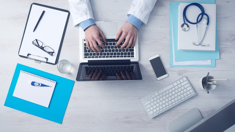 Le médecin hospitalier - Un engagement pour la médecine publique