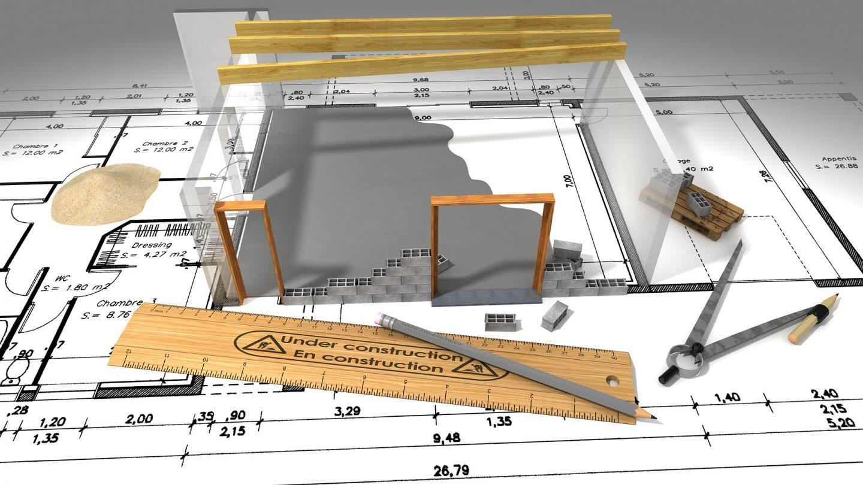 Quels sont les appareils de mesure les plus utilisés en tant qu'artisan du bâtiment ?