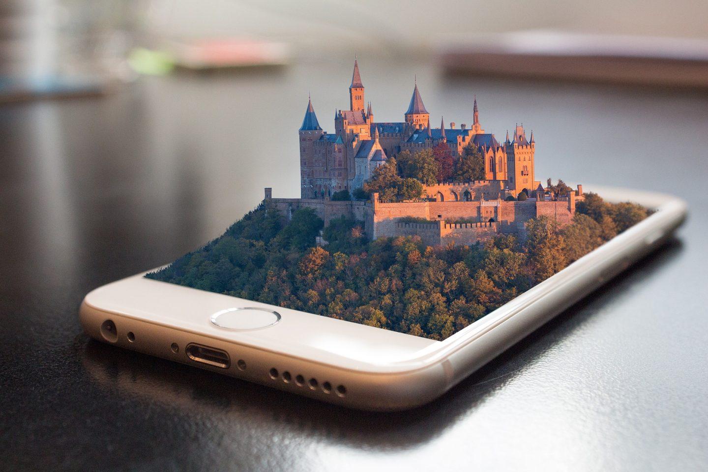 Quelles sont les compétences du perspectiviste 3D ?