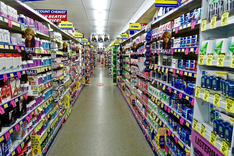 Comment améliorer le processus de vente pour vos clients via le rayonnage