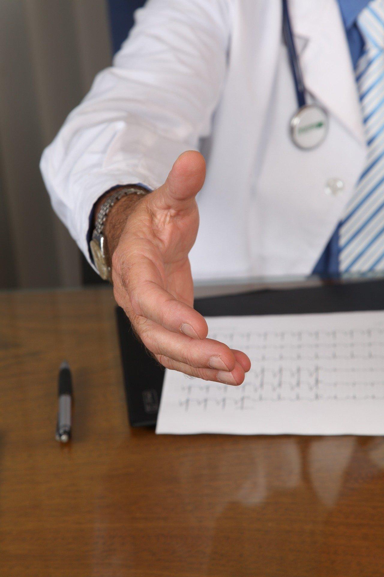 Le statut particulier de médecin libéral : ses avantages et obligations