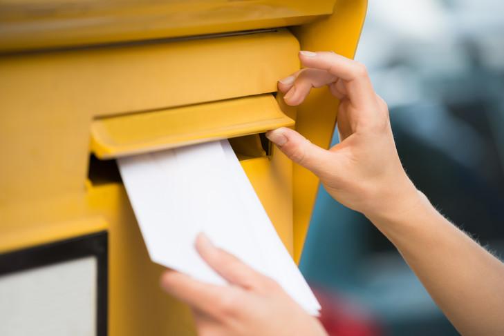Comment gagner du temps lors de ses expéditions de courrier ?