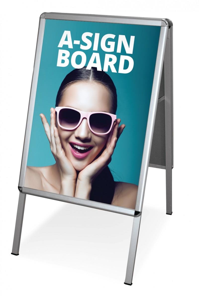 Comment optimiser la visibilité de son commerce avec une banderole publicitaire ?