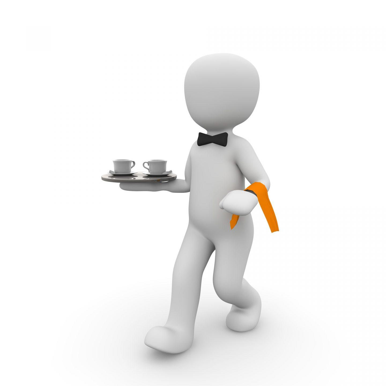 Majordome : une profession où la tenue de travail compte autant que les manières