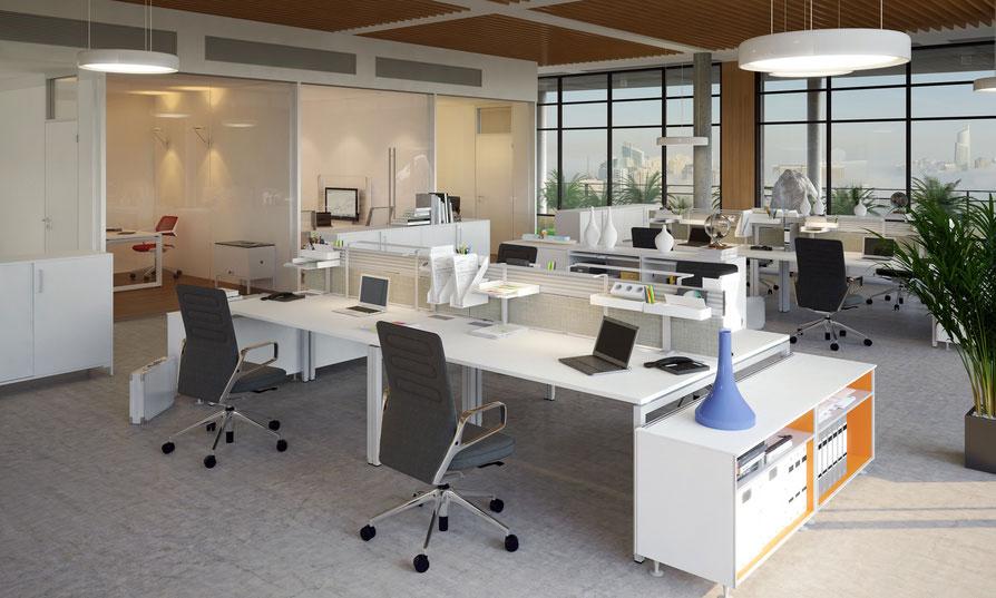 Fournitures, rangements…nos astuces pour être plus efficace au bureau